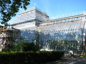 Ботанический сад Ботанического института им. В. Л. Комарова
