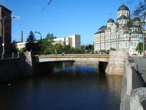 Карповский мост