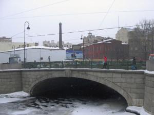 Силин мост