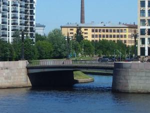 Молодежный мост