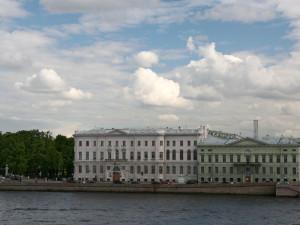 Дом И. И. Бецкого