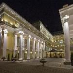 Официальная гостиница государственного музея Эрмитаж
