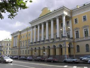 Дом А. Я. Лобанова-Ростовского