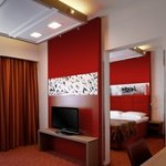 Отель Red Stars