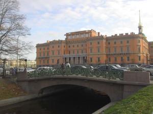 Нижний Лебяжий мост