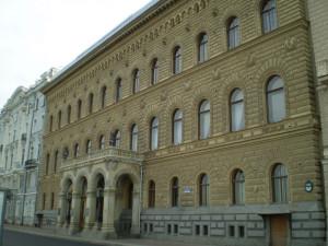 Дворец великого князя Владимира Александровича - Дом ученых