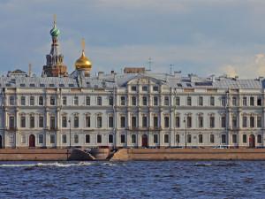 Доходный дом Н. И. Жеребцовой