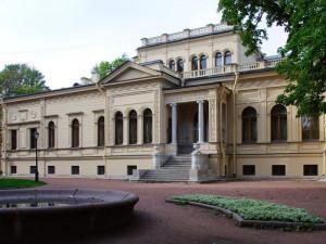 Дворец великого князя Алексея Александровича — Дом музыки