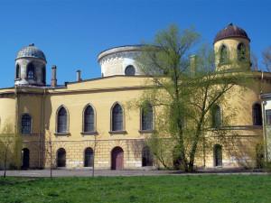 Чесменский дворец