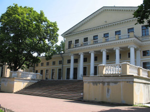 Юсуповский дворец на Садовой