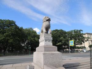 Китайские львы Ши-цза