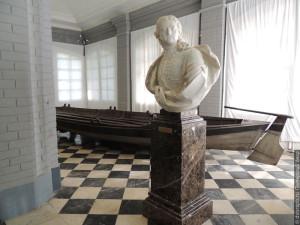 Домик Петра I