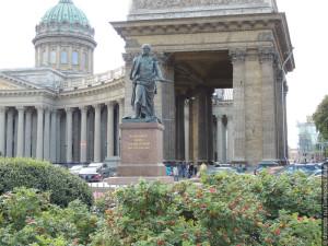 Памятник М. Б. Барклаю-де-Толли