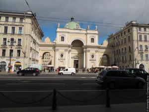 Базилика Святой Екатерины Александрийской