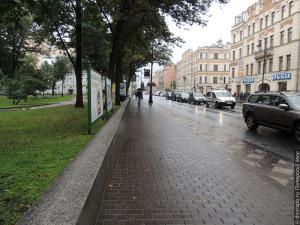 Каменноостровский проспект