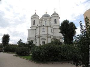 Собор святого равноапостольного князя Владимира