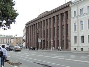Дом Германского посольства