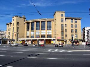 Дворец культуры имени А. М. Горького
