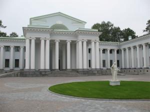 Дворец Половцова