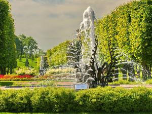 Государственный комплекс «Дворец конгрессов»
