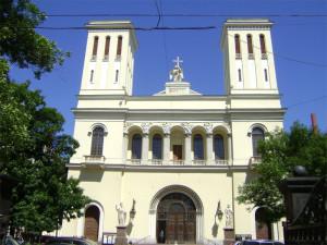 Лютеранская церковь Святых Петра и Павла